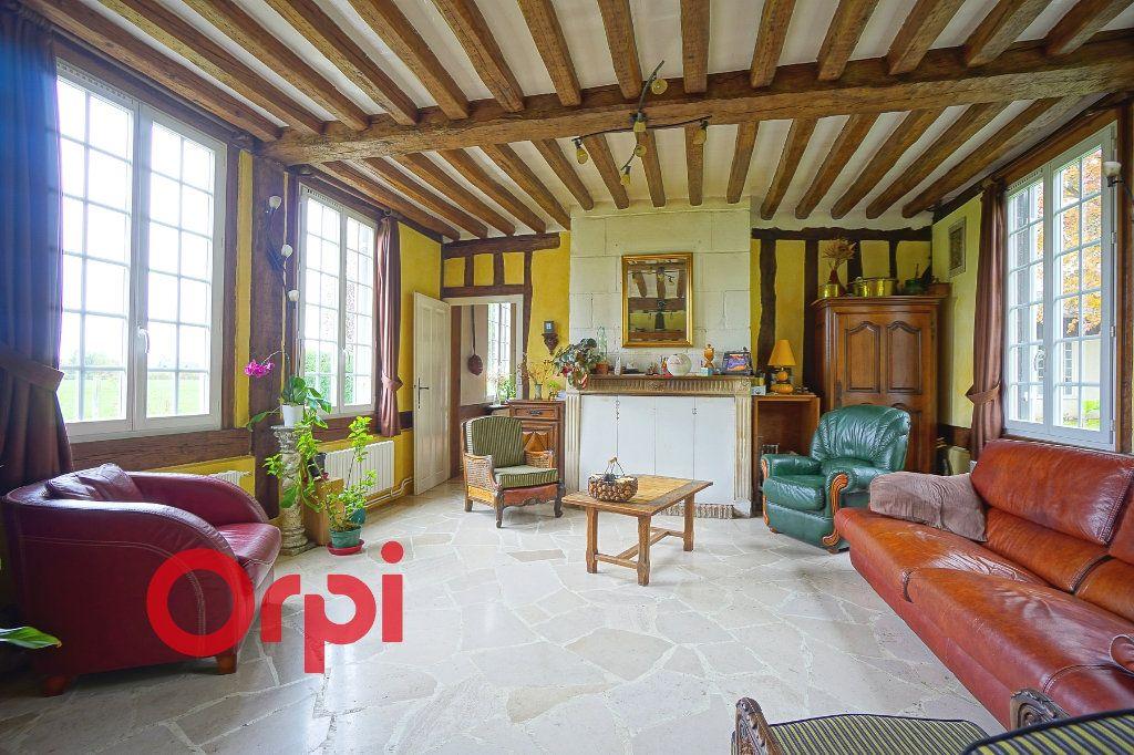 Maison à vendre 6 135m2 à Bernay vignette-2