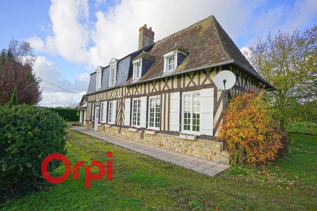 Maison à vendre 6 135m2 à Bernay vignette-3