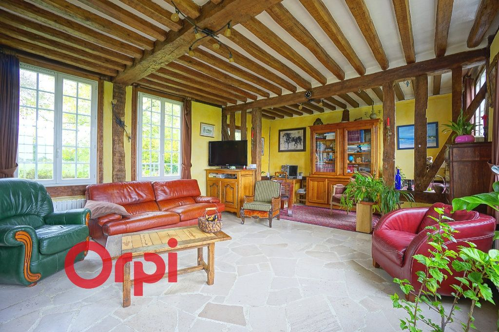 Maison à vendre 6 135m2 à Bernay vignette-5