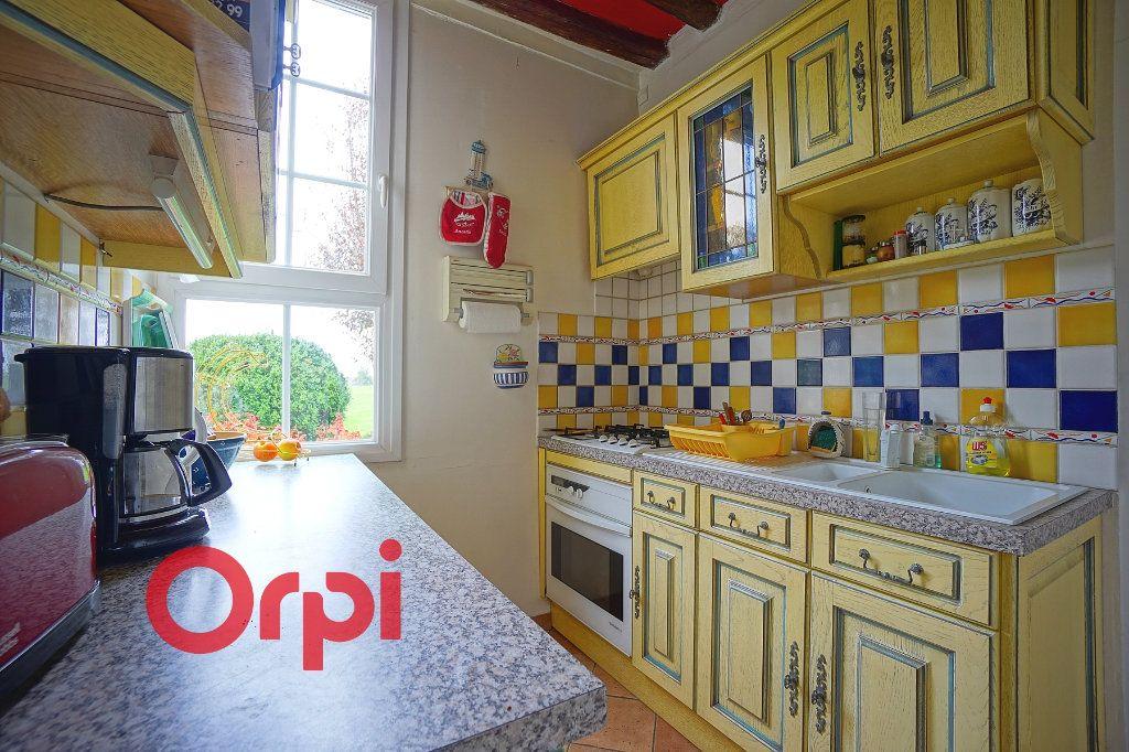 Maison à vendre 6 135m2 à Bernay vignette-9