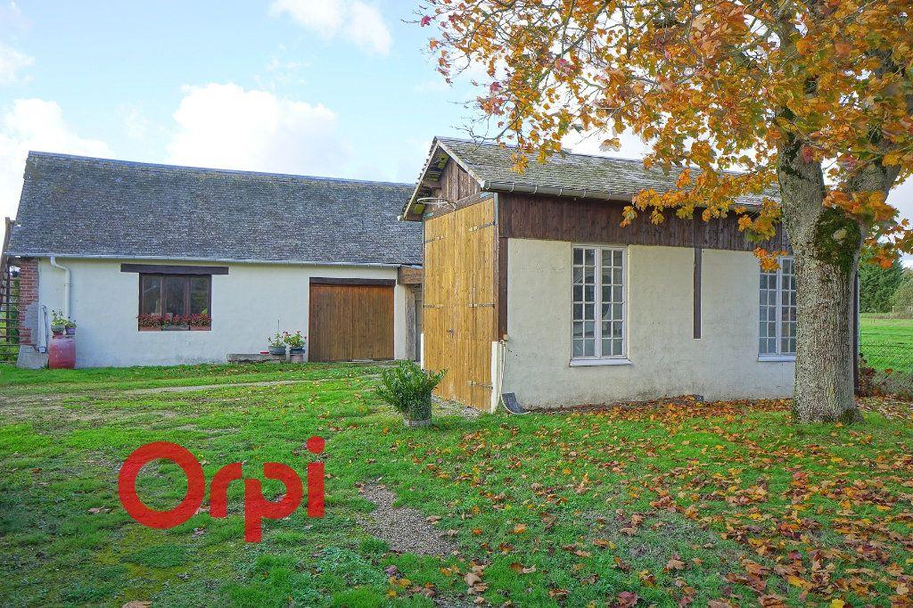 Maison à vendre 6 135m2 à Bernay vignette-16