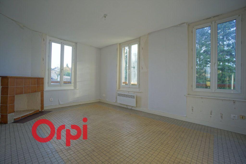 Appartement à louer 3 50.87m2 à Brionne vignette-5
