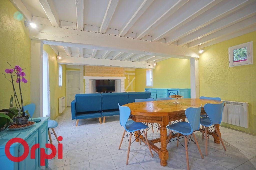Maison à vendre 7 130m2 à Bernay vignette-5