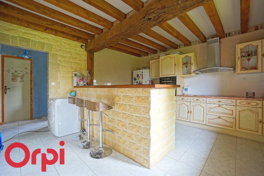 Maison à vendre 7 130m2 à Landepéreuse vignette-6