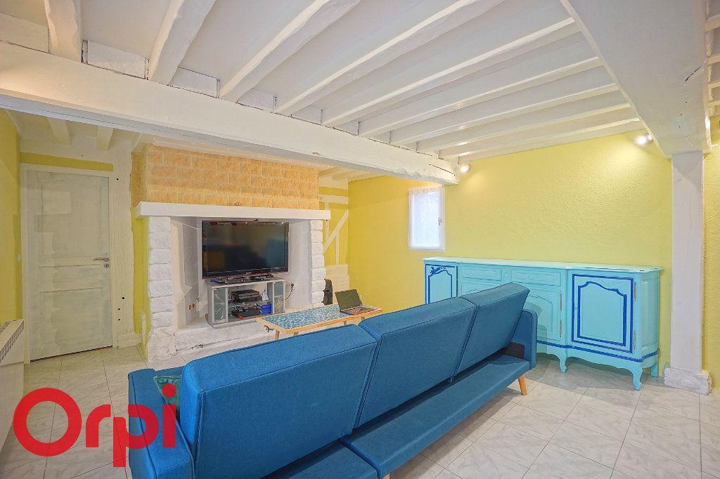 Maison à vendre 7 130m2 à Bernay vignette-14