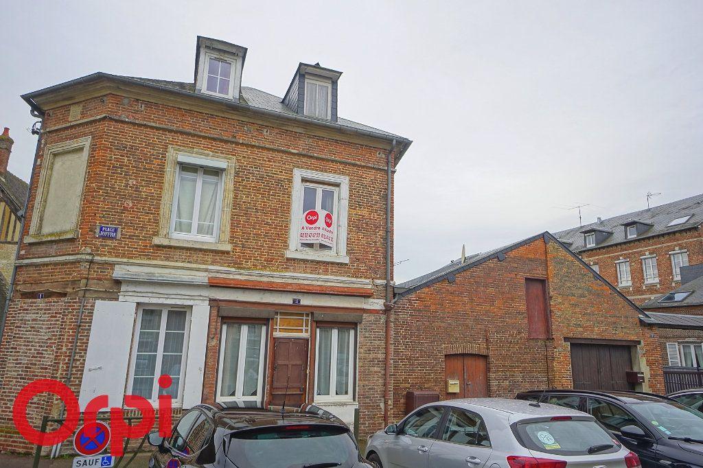Maison à vendre 4 65m2 à Orbec vignette-1