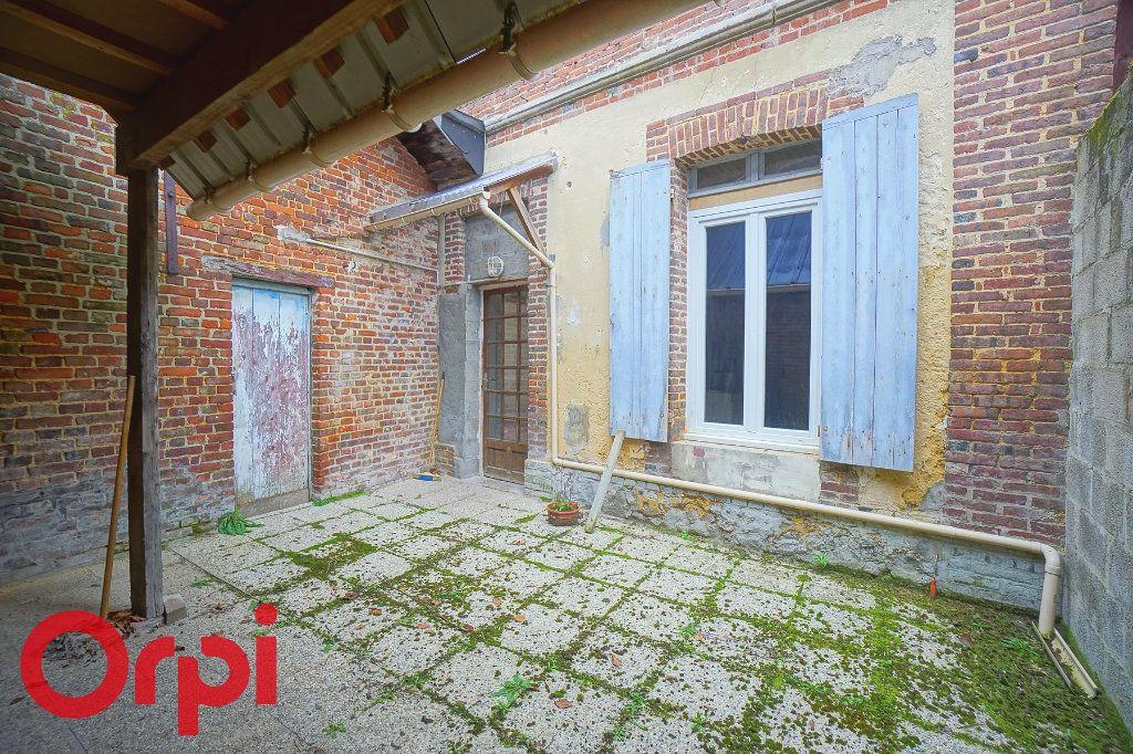 Maison à vendre 4 65m2 à Orbec vignette-2