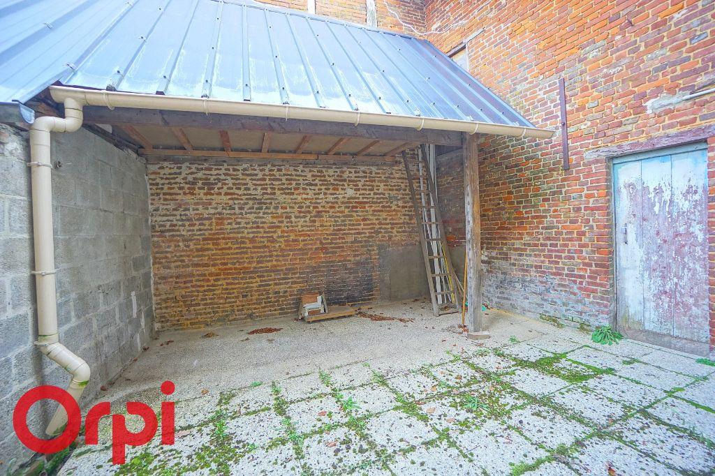Maison à vendre 4 65m2 à Orbec vignette-3
