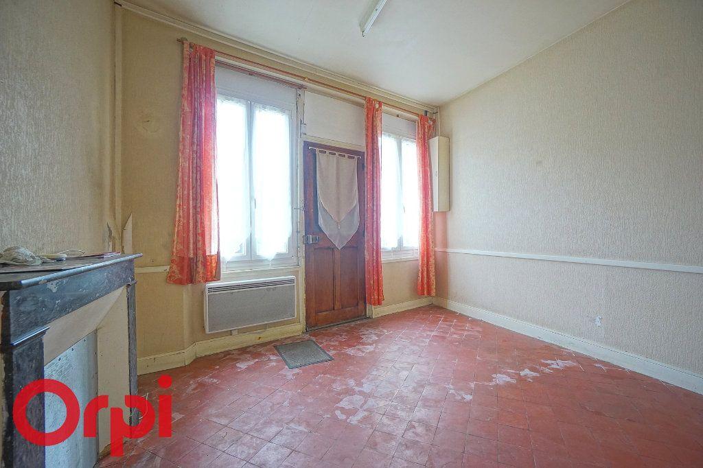 Maison à vendre 4 65m2 à Orbec vignette-5