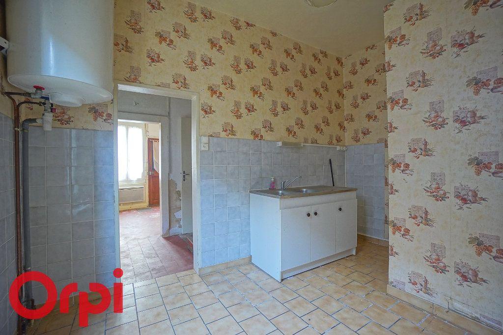 Maison à vendre 4 65m2 à Orbec vignette-7