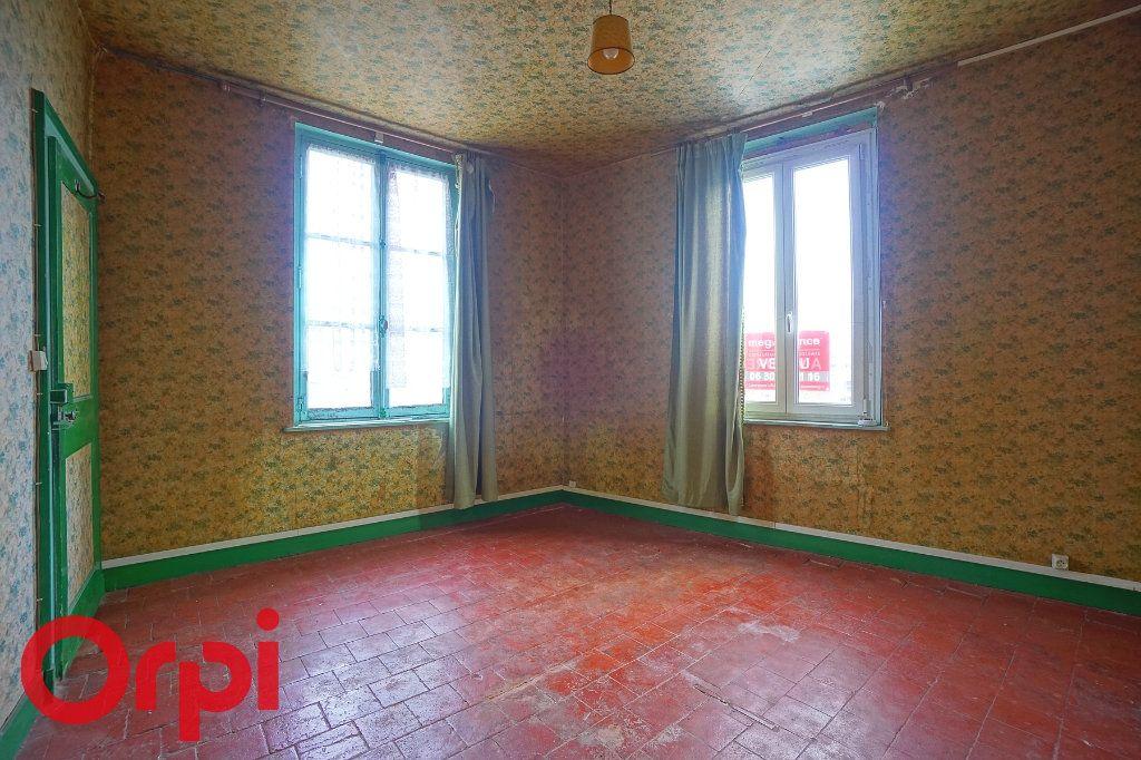 Maison à vendre 4 65m2 à Orbec vignette-9