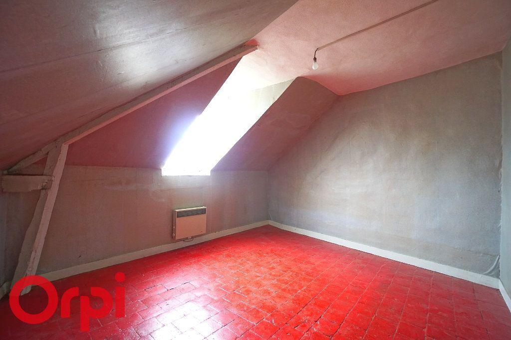 Maison à vendre 4 65m2 à Orbec vignette-10