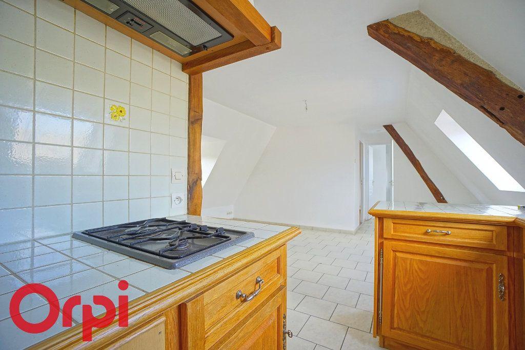 Appartement à louer 3 41.94m2 à Bernay vignette-5