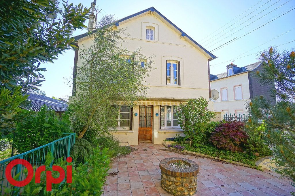 Maison à vendre 5 100m2 à Brionne vignette-1