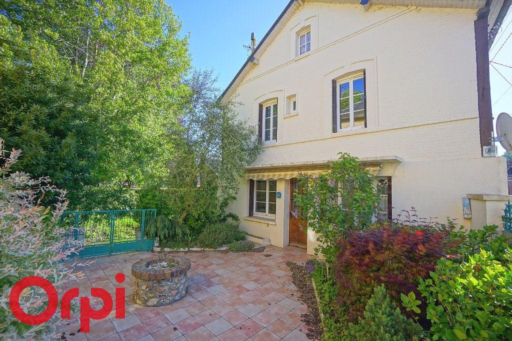 Maison à vendre 5 100m2 à Brionne vignette-15