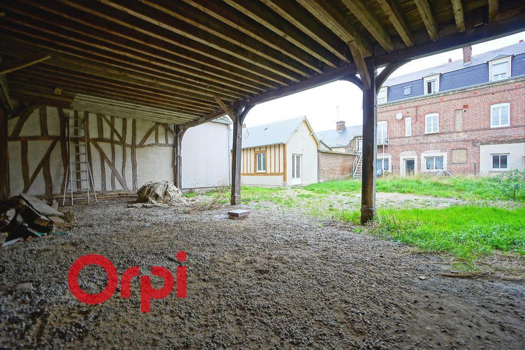 Maison à vendre 2 100m2 à Bernay vignette-3