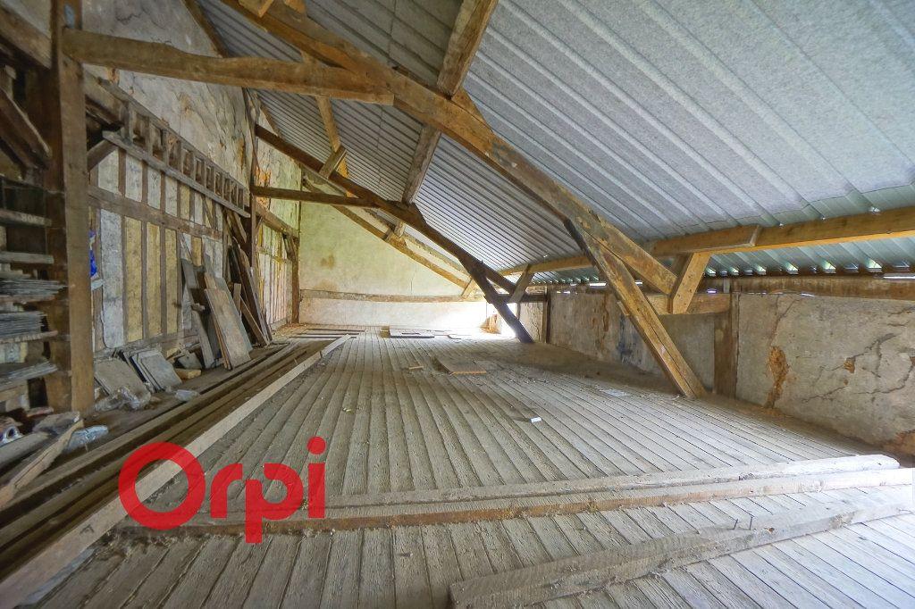 Maison à vendre 2 100m2 à Bernay vignette-4