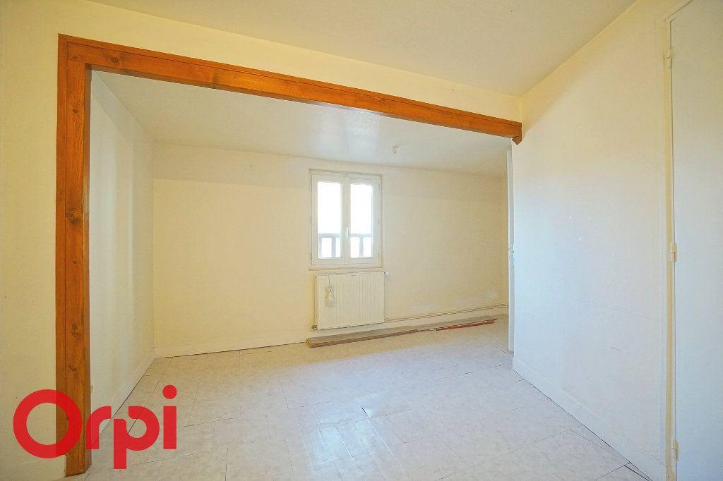 Maison à vendre 4 70m2 à Bernay vignette-8