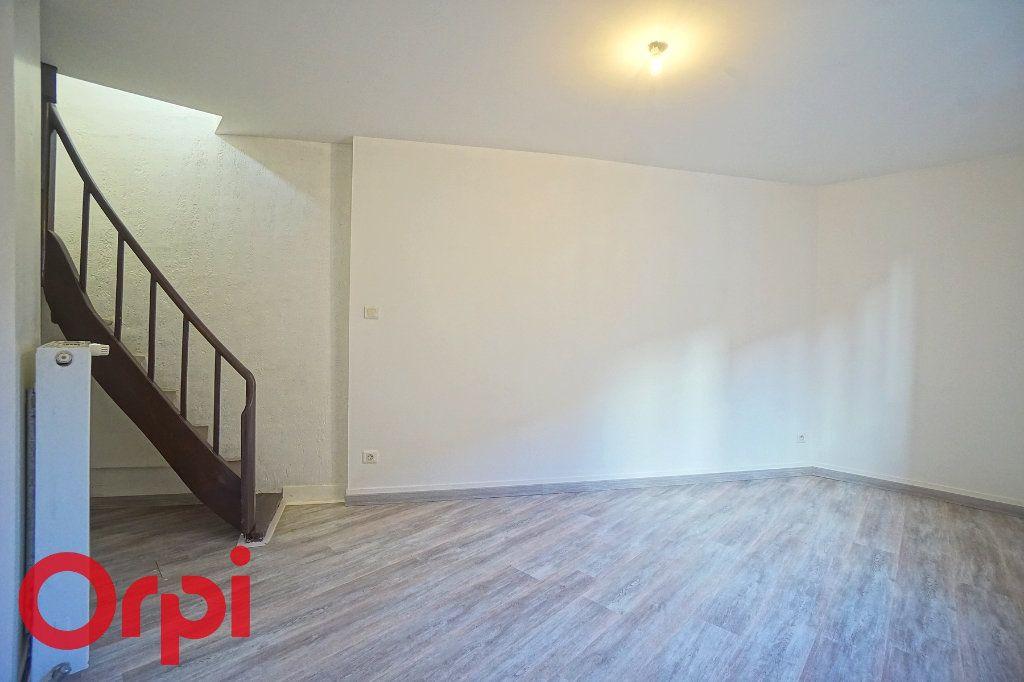 Maison à vendre 4 70m2 à Bernay vignette-10