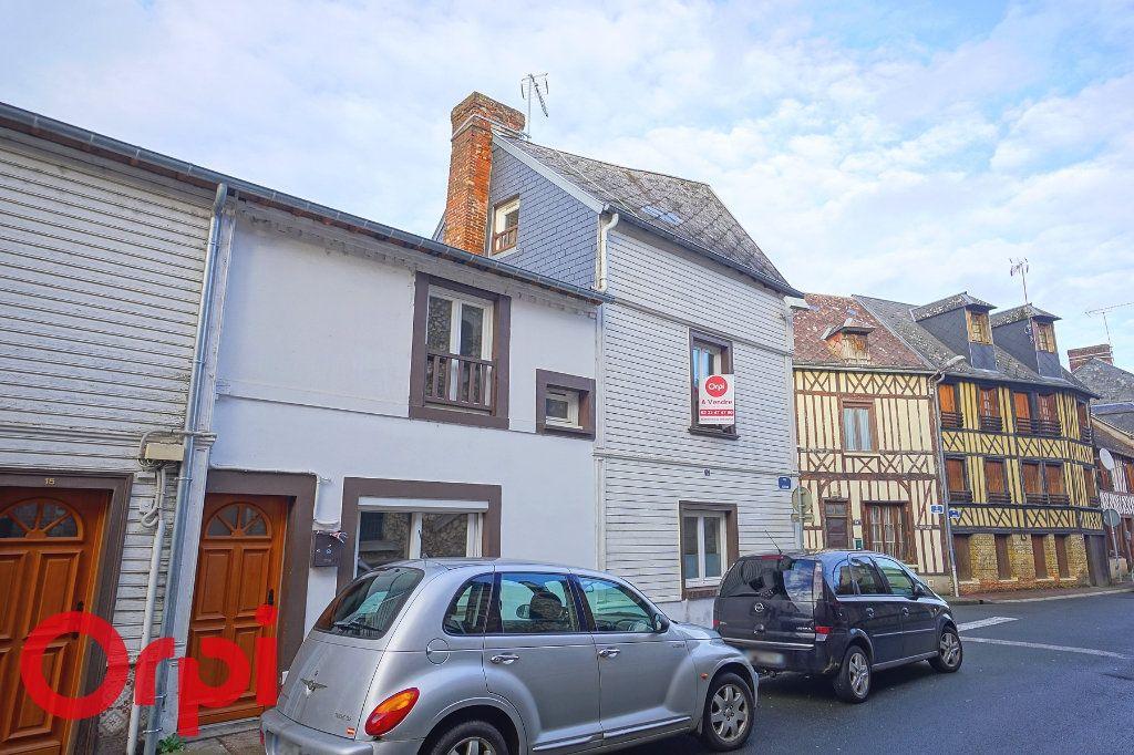 Maison à vendre 4 70m2 à Bernay vignette-14