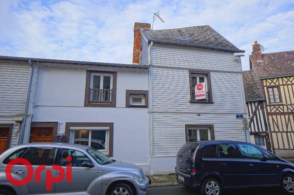 Maison à vendre 4 70m2 à Bernay vignette-15