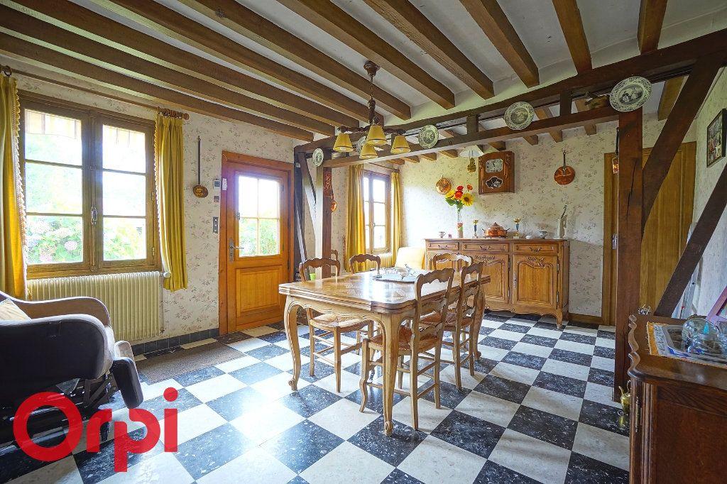 Maison à vendre 4 70m2 à Bernay vignette-7