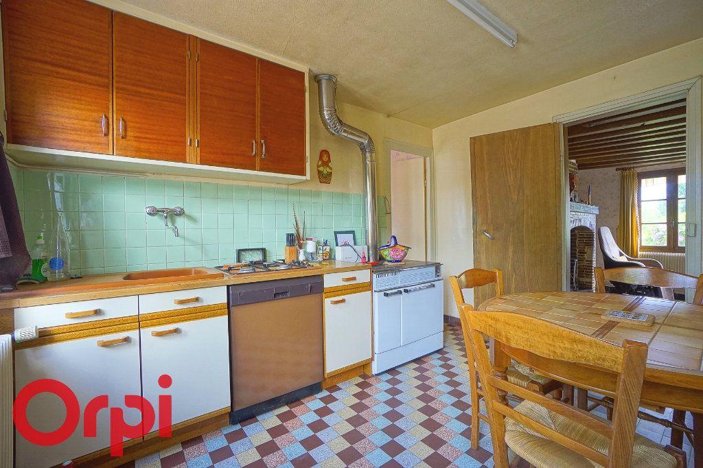 Maison à vendre 4 70m2 à Bernay vignette-9