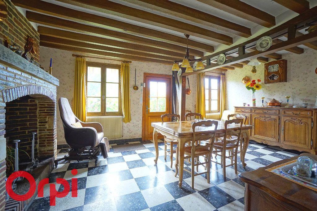 Maison à vendre 4 70m2 à Bernay vignette-11