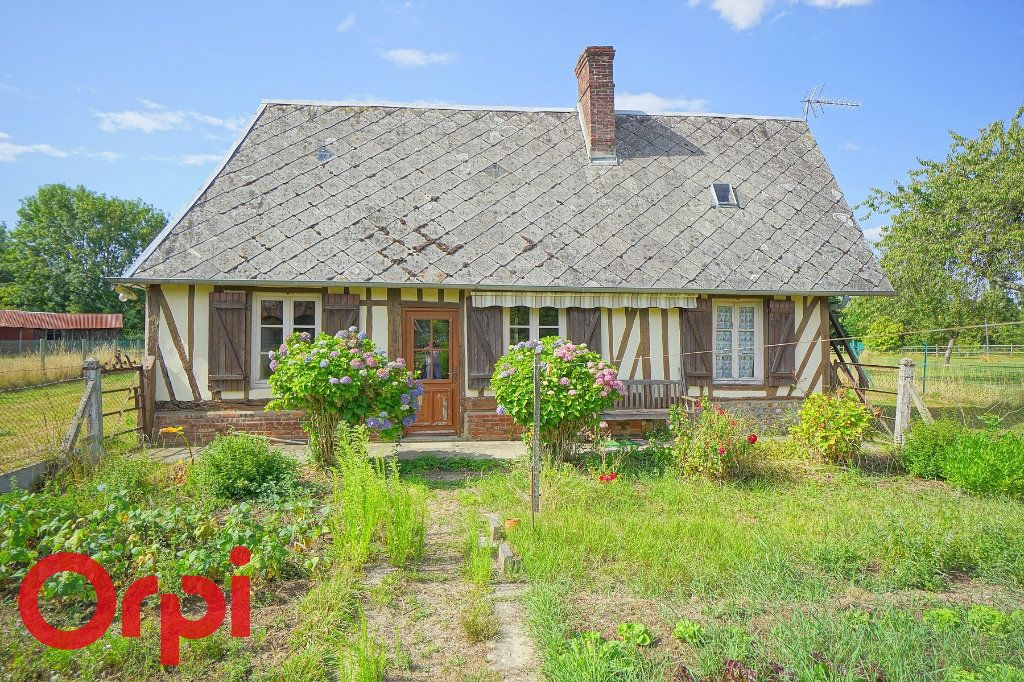 Maison à vendre 4 70m2 à Bernay vignette-13