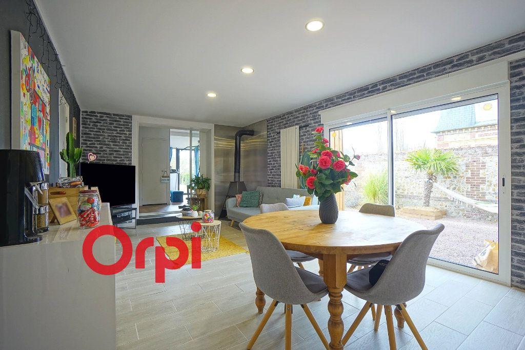 Maison à vendre 6 135m2 à Brionne vignette-4