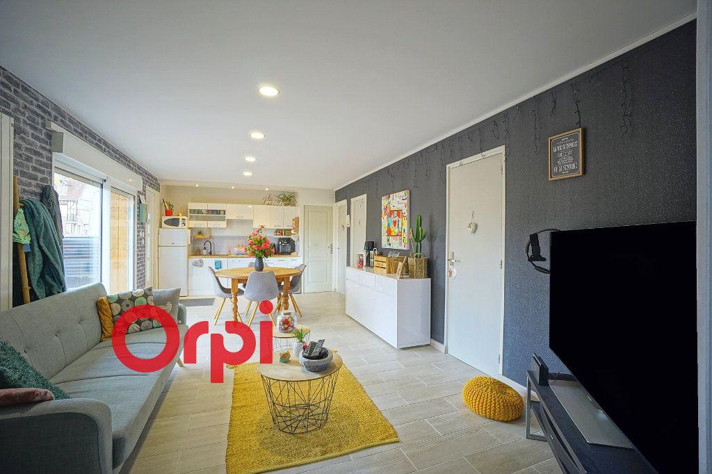 Maison à vendre 6 135m2 à Brionne vignette-6