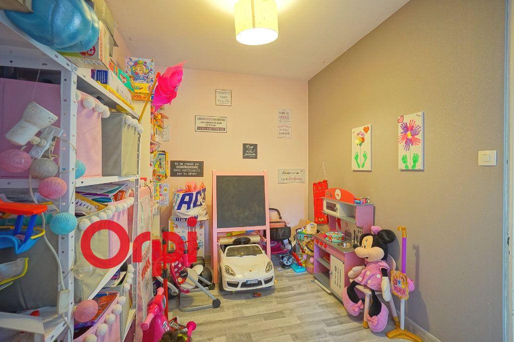 Maison à vendre 6 135m2 à Brionne vignette-9