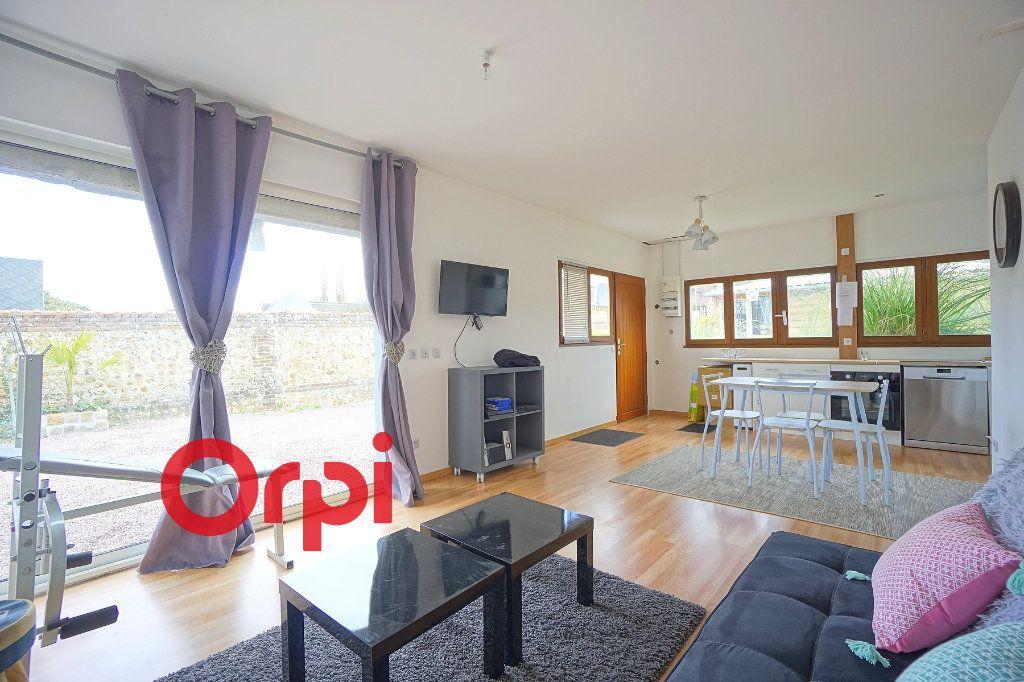 Maison à vendre 6 135m2 à Brionne vignette-13