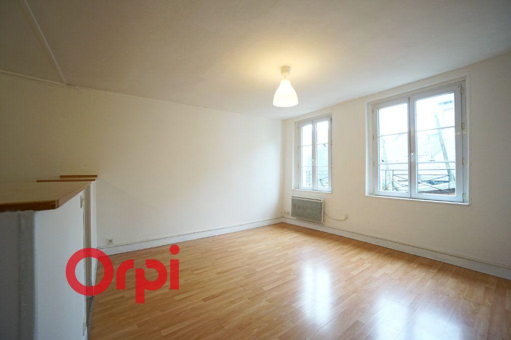 Appartement à louer 3 51.2m2 à Bernay vignette-2