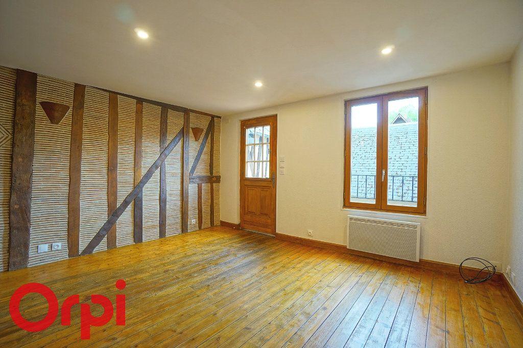 Appartement à louer 3 37.72m2 à Bernay vignette-7