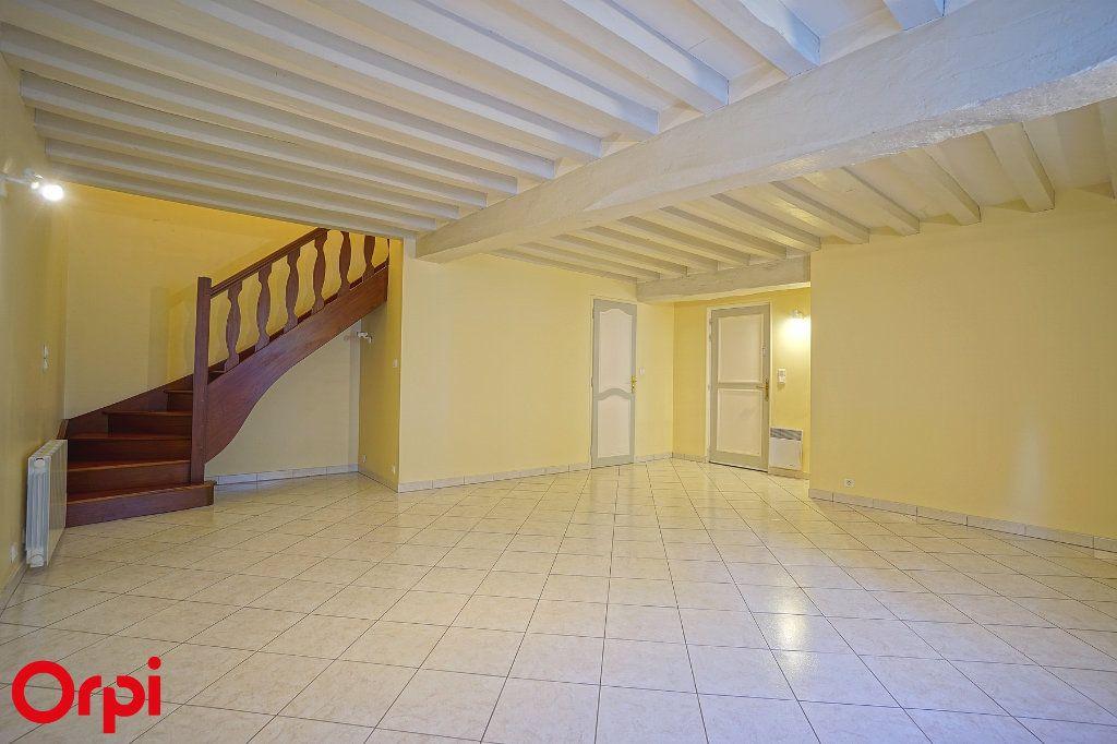 Appartement à louer 3 78.7m2 à Bernay vignette-5