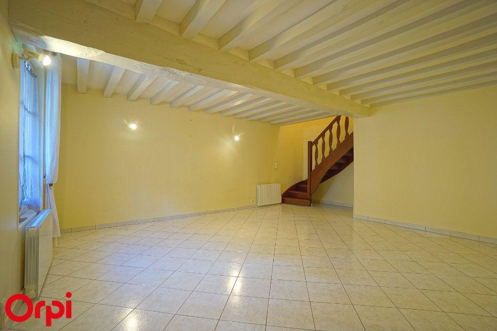 Appartement à louer 3 78.7m2 à Bernay vignette-9