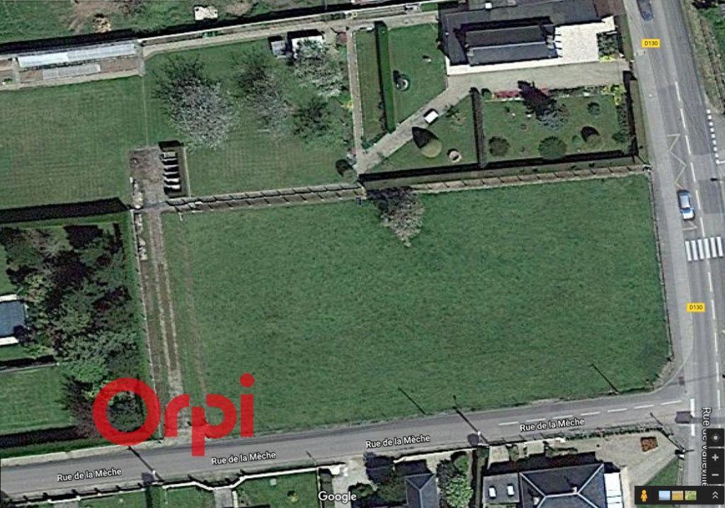 Terrain à vendre 0 815m2 à Brionne vignette-2