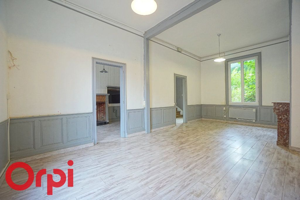 Immeuble à vendre 0 180m2 à La Barre-en-Ouche vignette-4