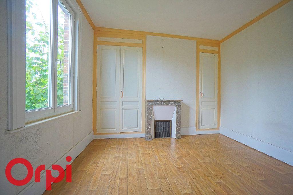 Immeuble à vendre 0 180m2 à La Barre-en-Ouche vignette-7