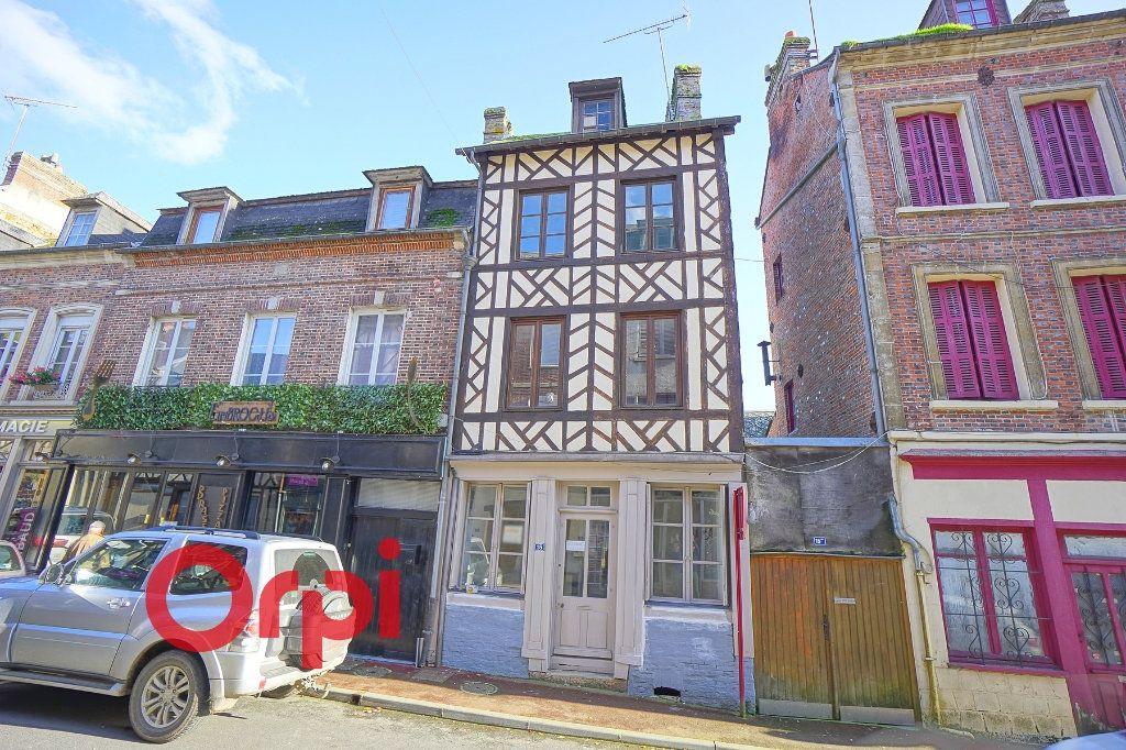 Maison à vendre 3 50m2 à Broglie vignette-1