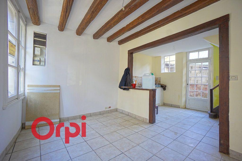 Maison à vendre 3 50m2 à Broglie vignette-2