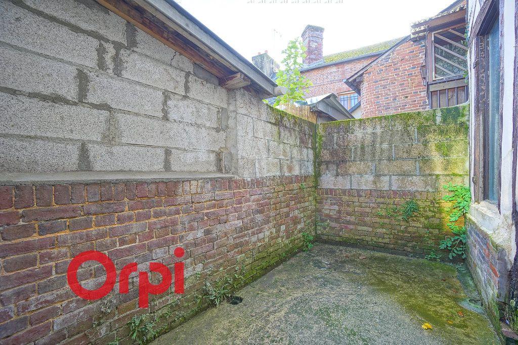 Maison à vendre 3 50m2 à Broglie vignette-4