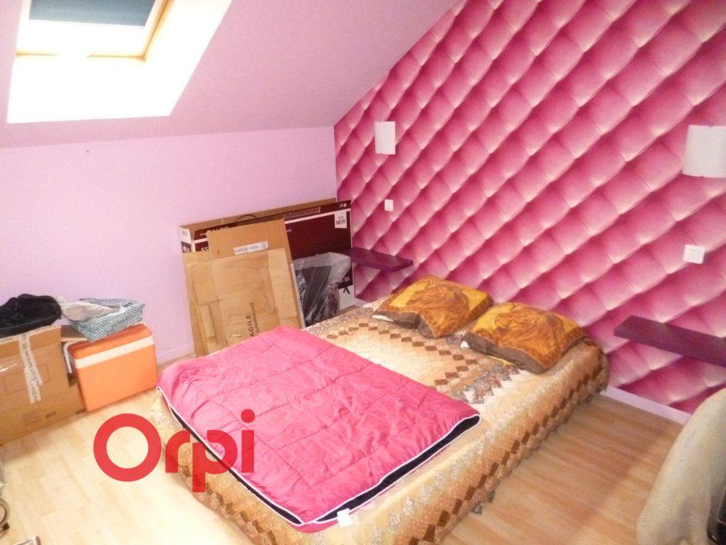 Maison à vendre 5 100m2 à Freneuse-sur-Risle vignette-10