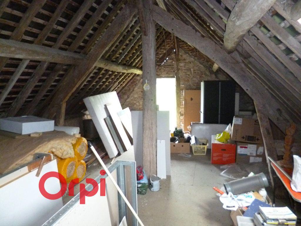 Maison à vendre 5 100m2 à Freneuse-sur-Risle vignette-15