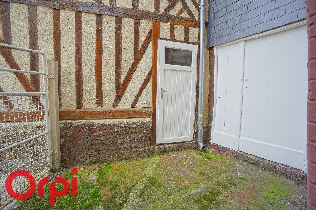 Maison à louer 4 72m2 à Thiberville vignette-4