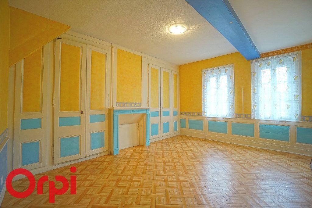 Maison à louer 4 72m2 à Thiberville vignette-5