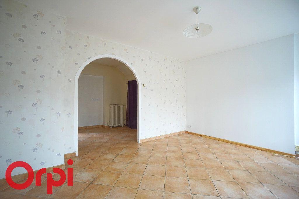 Maison à louer 4 72m2 à Thiberville vignette-6