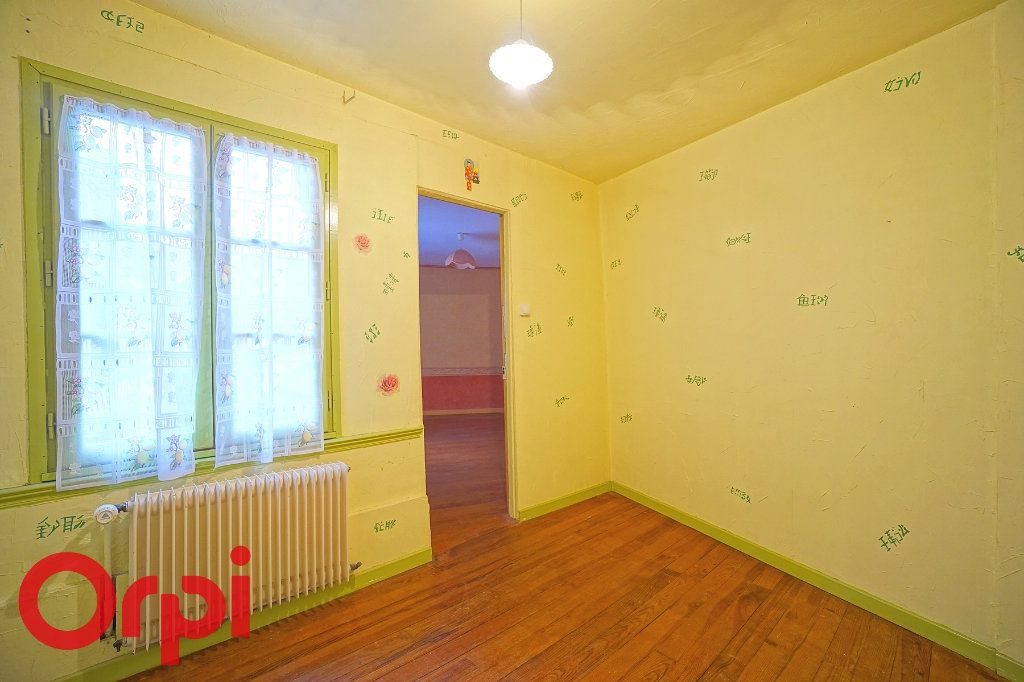 Maison à louer 4 72m2 à Thiberville vignette-8