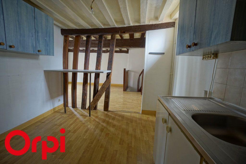 Appartement à louer 3 49.78m2 à Bernay vignette-6